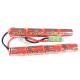 Batterie NiMh 9.6 v 1600 mAh Nunchuck