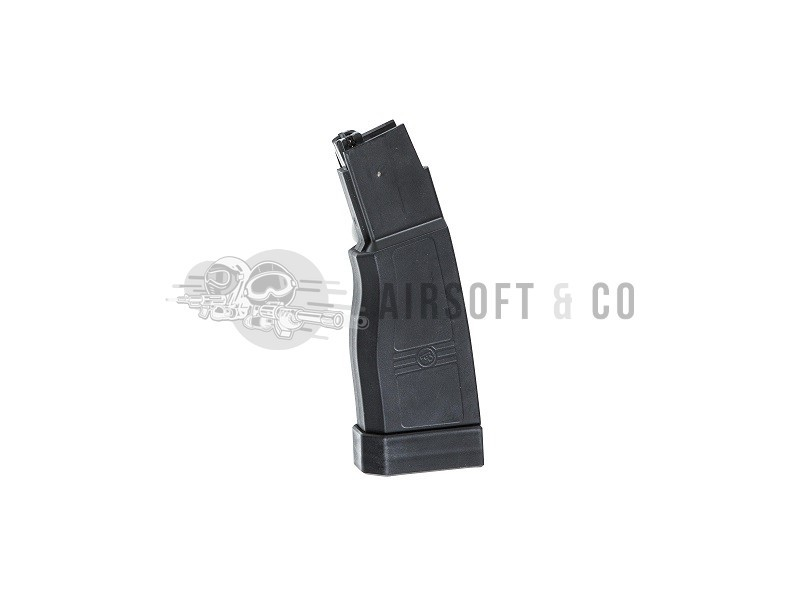 Chargeur Hi-cap pour CZ Scorpion EVO 3 A1