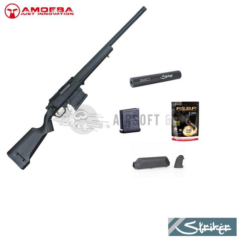 Pack AMOEBA Striker AS01