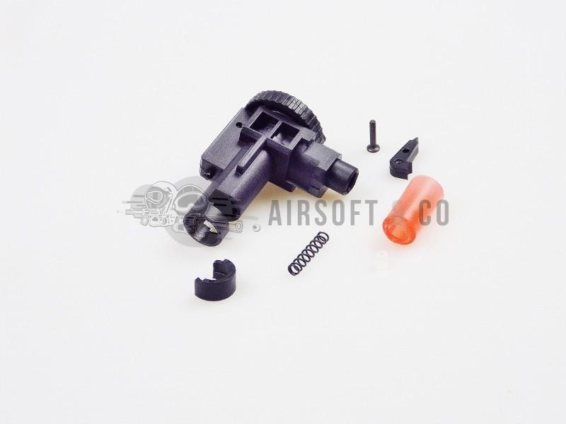 M4 Plastic Hop-up Chamber Set