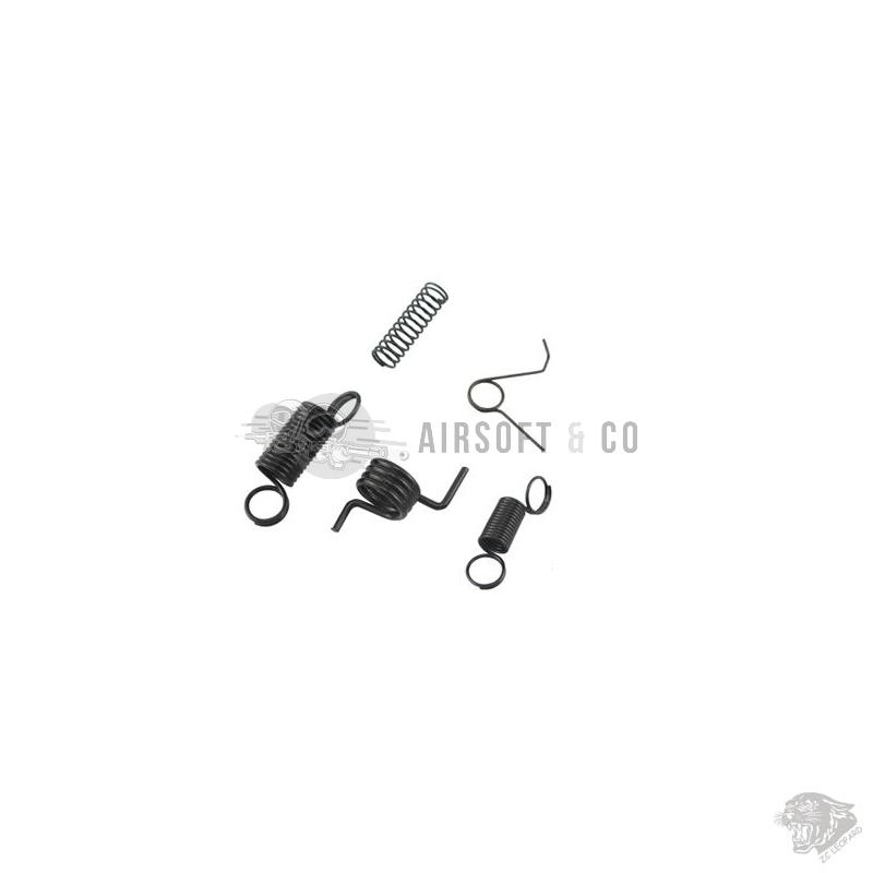 Gearbox V3 Spring Set