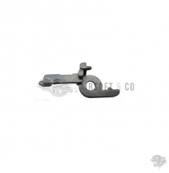 Cut-off Lever acier Gearbox V3
