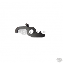 Cut-off Lever acier Gearbox V2