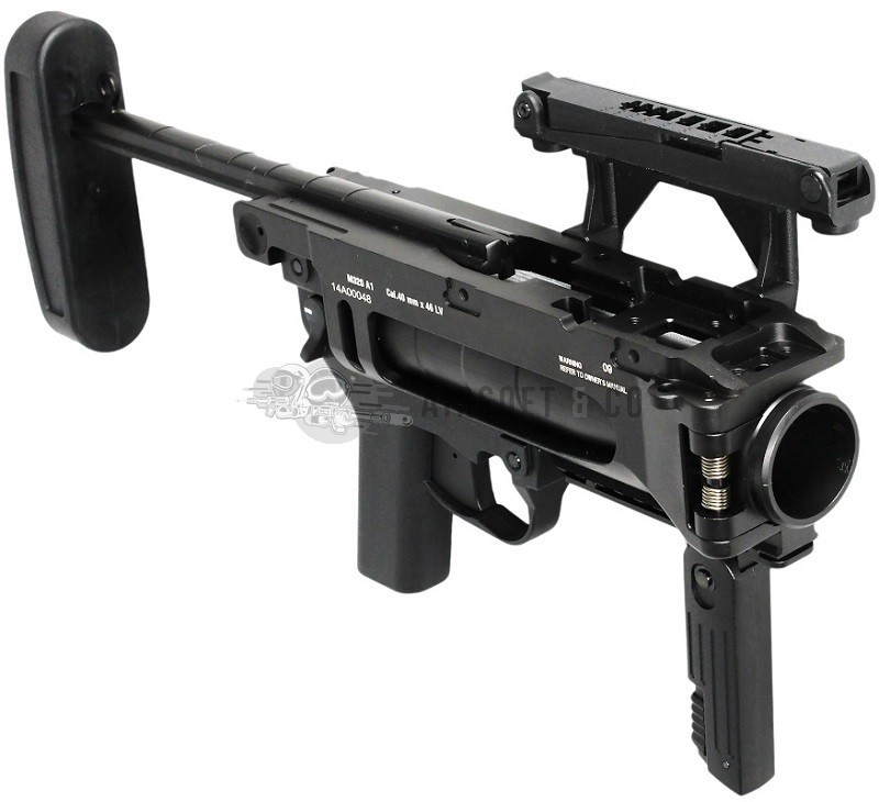 Lance-grenade ST320