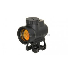 1 x 25 Miniature Rifle Reflex Sight