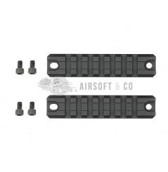 Set de 2 rails pour G36C / K Series