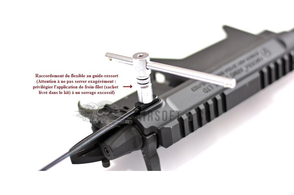 SDiK Conversion Kit pour AMOEBA Striker AS01