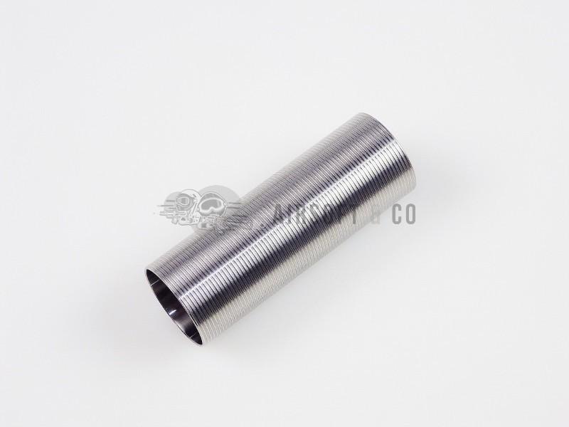 Cylindre acier inoxydable anti-chaleur (450 - 590 mm)
