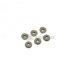 Bushings acier inoxydable Ø 8 mm