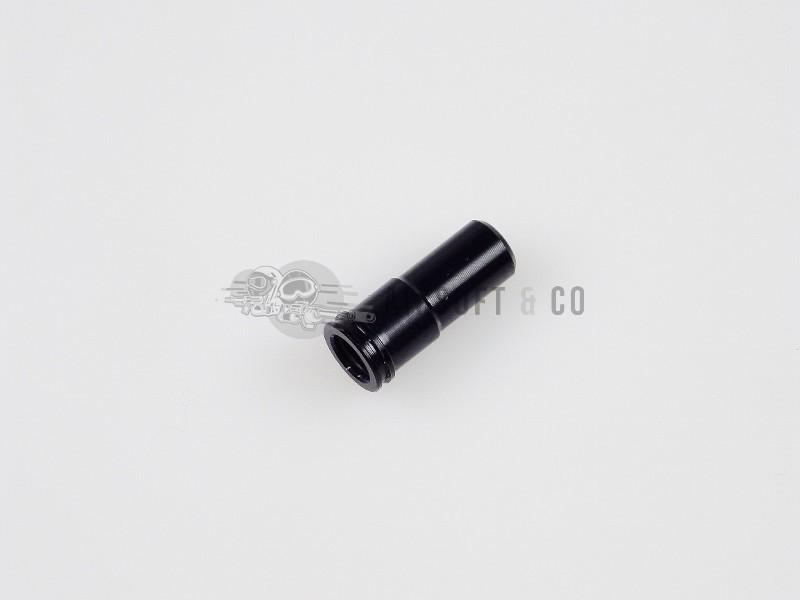 Nozzle aluminium CNC - AK (19.6 mm)