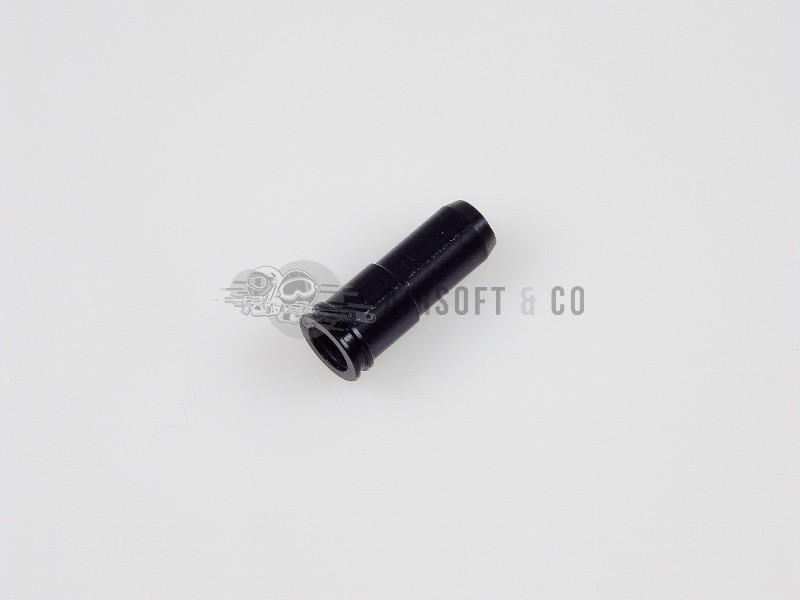 Nozzle aluminium CNC - AK (20.7 mm)