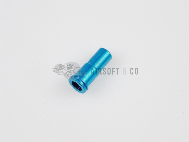 Nozzle aluminium CNC - MP5 (20.4 mm)