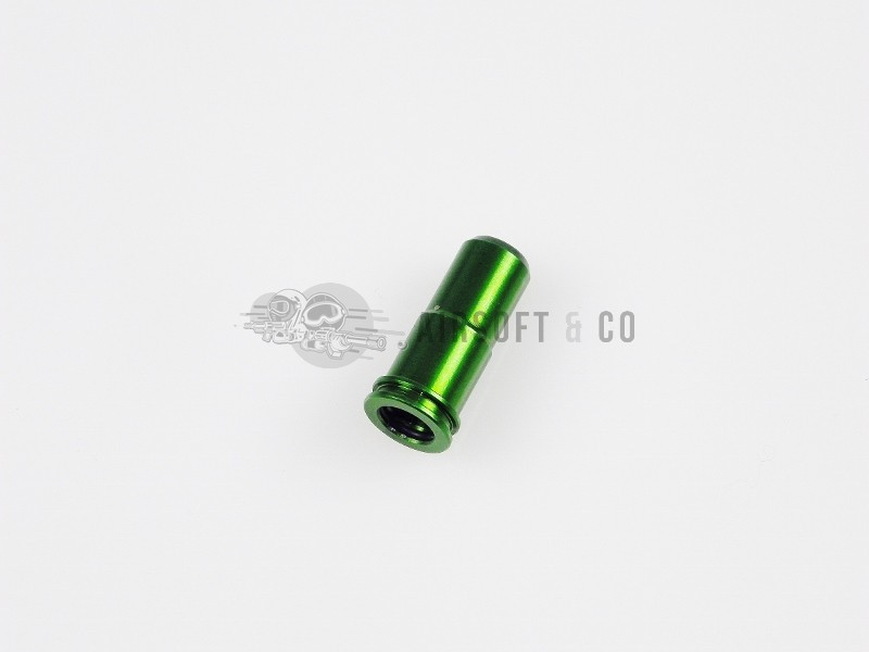Nozzle aluminium CNC - AK (19.7 mm)