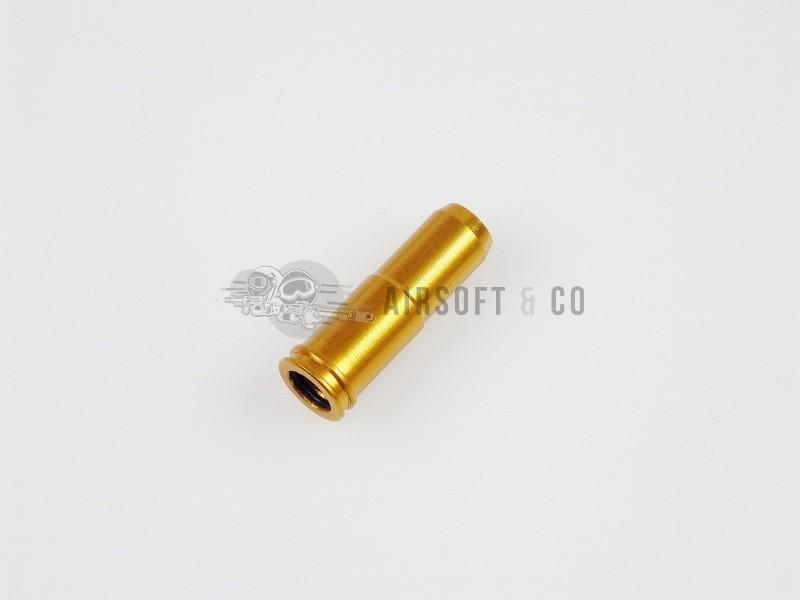 Nozzle aluminium CNC - AUG