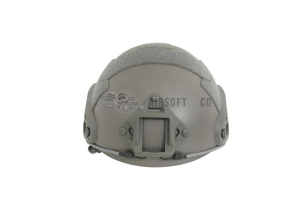 Casque Type Fast Helmet MH