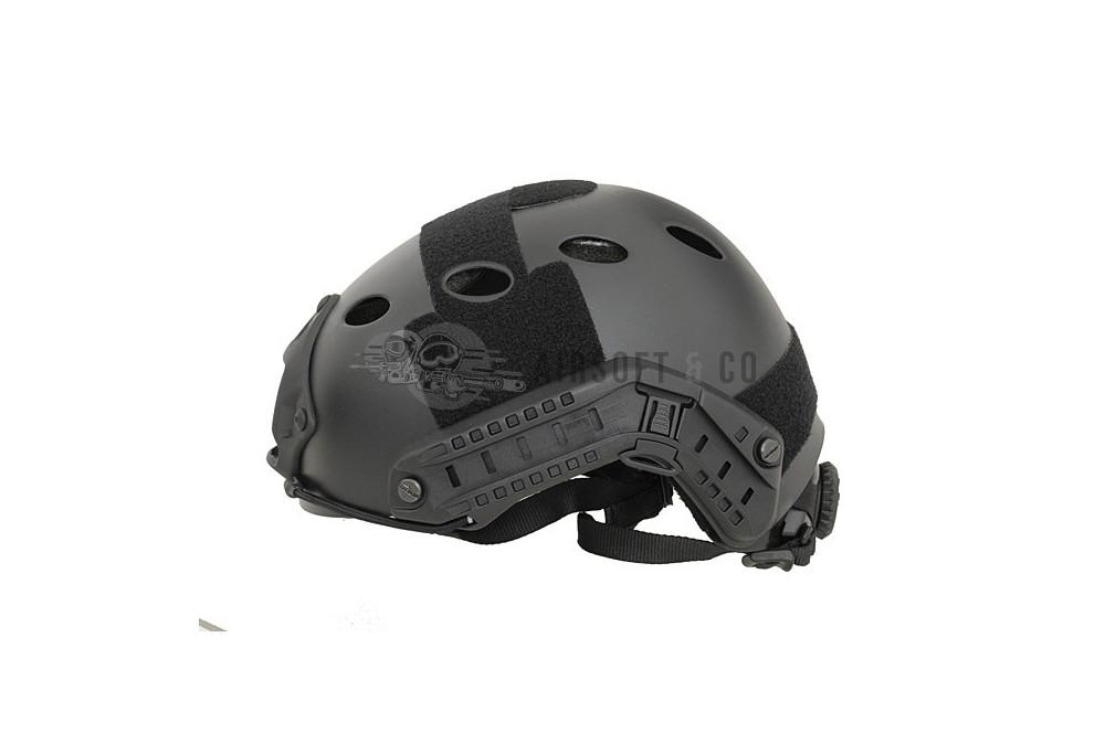 Casque Type Fast Helmet PJ