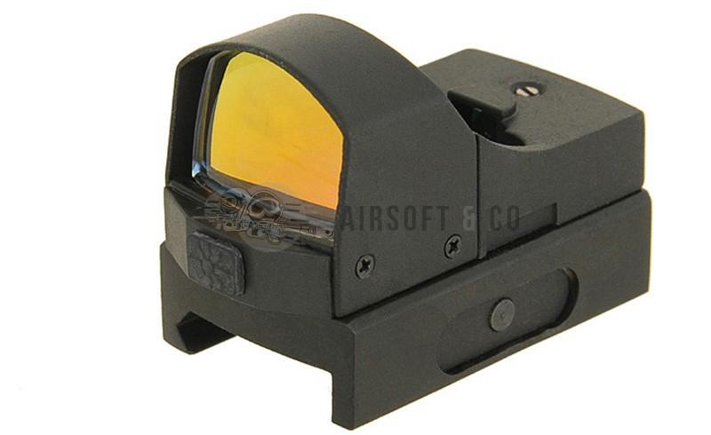 Micro Dot-sight Type Docter