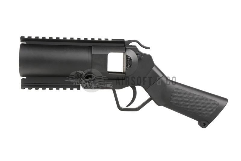 Lance-grenade M052