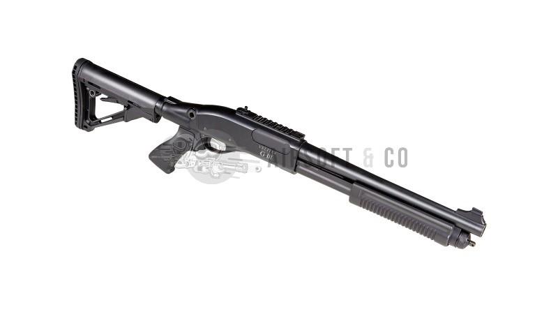VELITES G-III Gas Shotgun