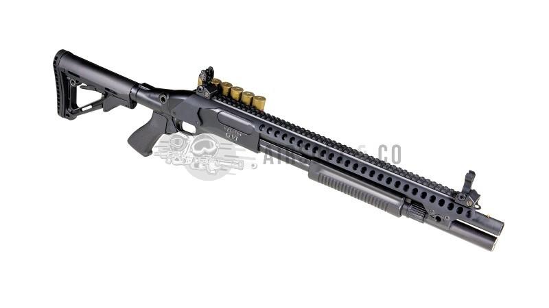 VELITES G-VI Gas Shotgun