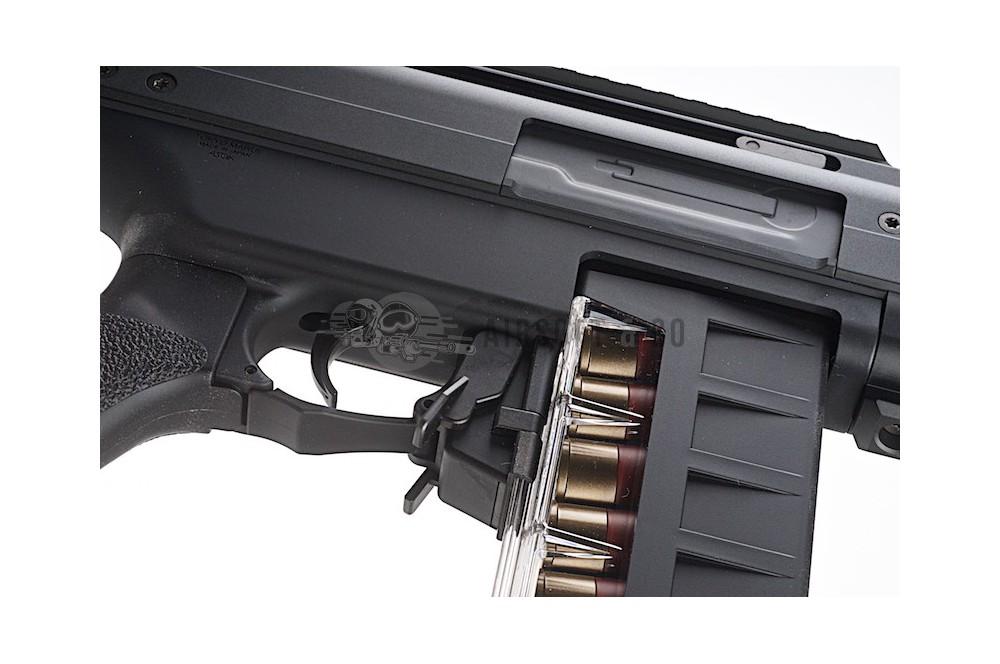 SGR-12 Automatic Electric Shotgun