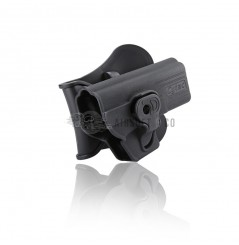 Holster rigide pour GLOCK