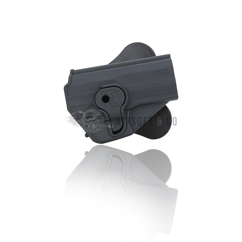 Holster rigide pour USP / USP Compact
