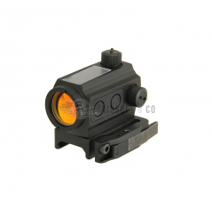 Dot-sight compact avec montages QD