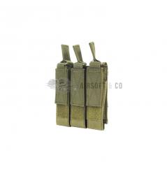 Porte-chargeurs triple MP7 / MP9