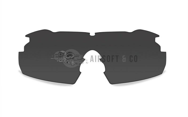 Ecran fumé pour lunettes Vapor