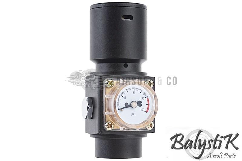 Régulateur HPR800C V3 High Pressure