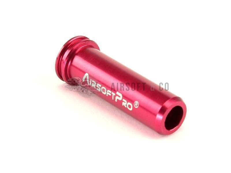 Nozzle aluminium CNC - M249