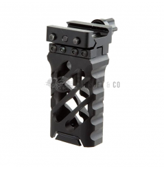 Ultra Light QD Vertical Grip - 45