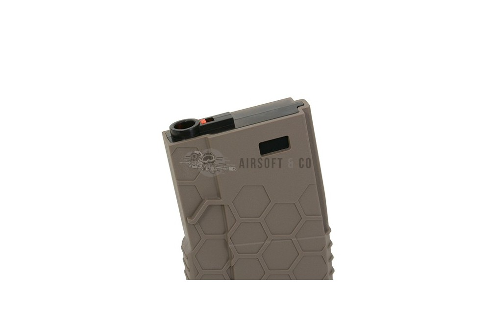 Chargeur Mid-cap Type Hexmag pour M4 Series