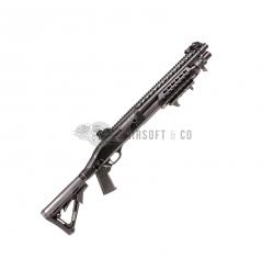 VELITES S-V Spring Shotgun