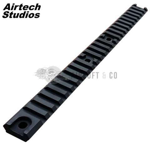 Rail long pour Amoeba AM-013 et AM-009 (Black)
