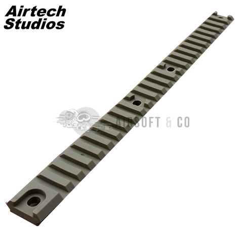 Rail long pour Amoeba AM-013 et AM-009 (Dark Earth)