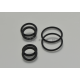 Kit de joints de rechange pour SDiK Conversion Kit - SRS A1 Silverback