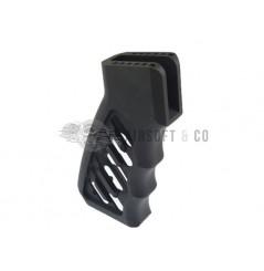 Grip CNC pour M4 GBBR