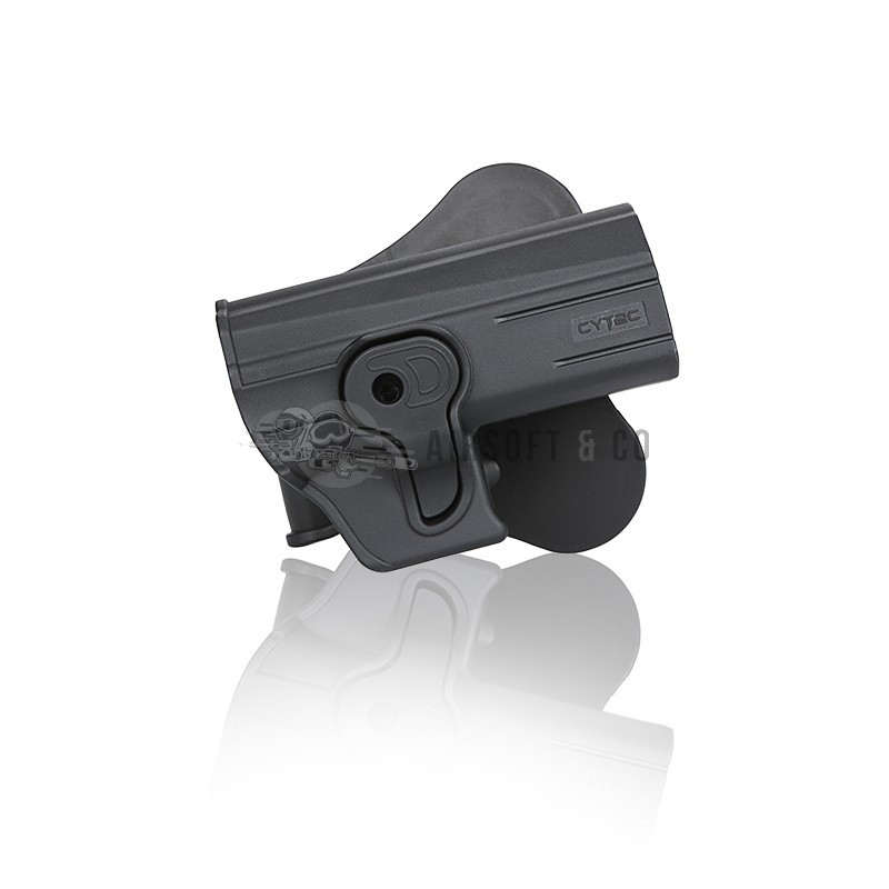Holster rigide pour CZ P-07 / P-09 / Shadow