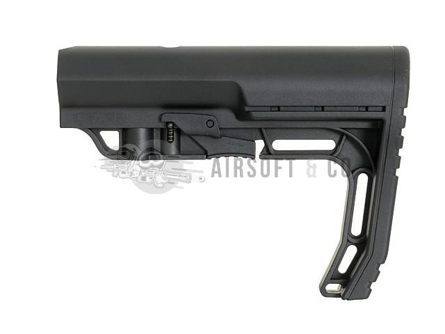 M4 Minimalist Stock