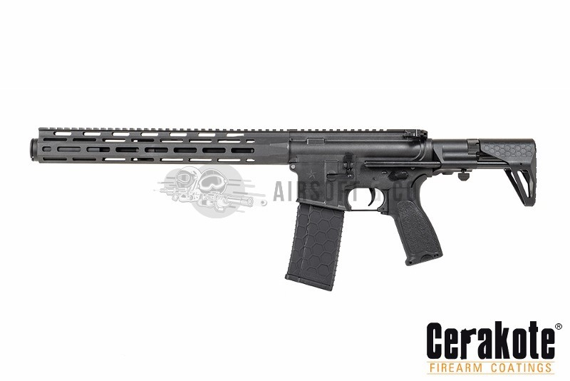 EVO Recon PDW Lone Star Edition