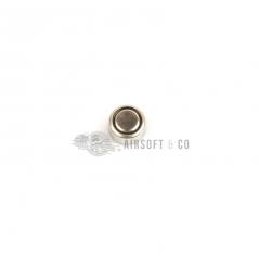 Pile bouton alcaline AG5 - 1.5 V
