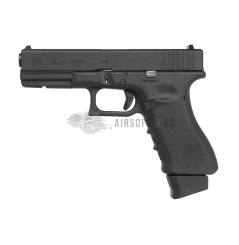 GLOCK 17 Gen.4 CO2 GBB