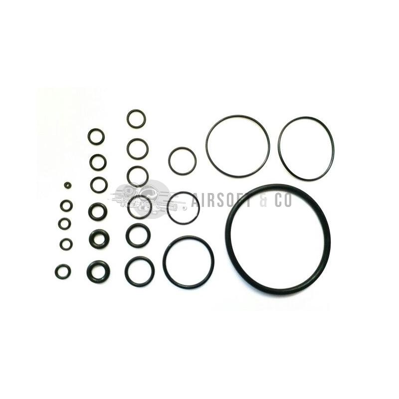 Kit joints de rechange pour Gas Shotgun Series
