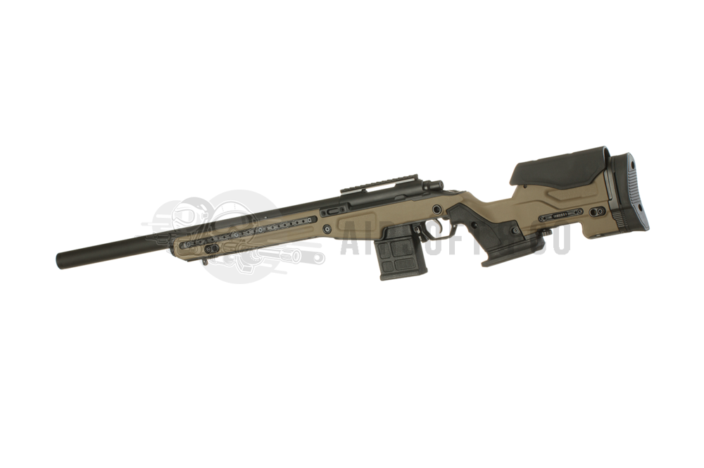 AAC T10 Bolt Action Sniper Rifle