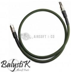 Ligne complète HPA haut débit tressée nylon (version EU)