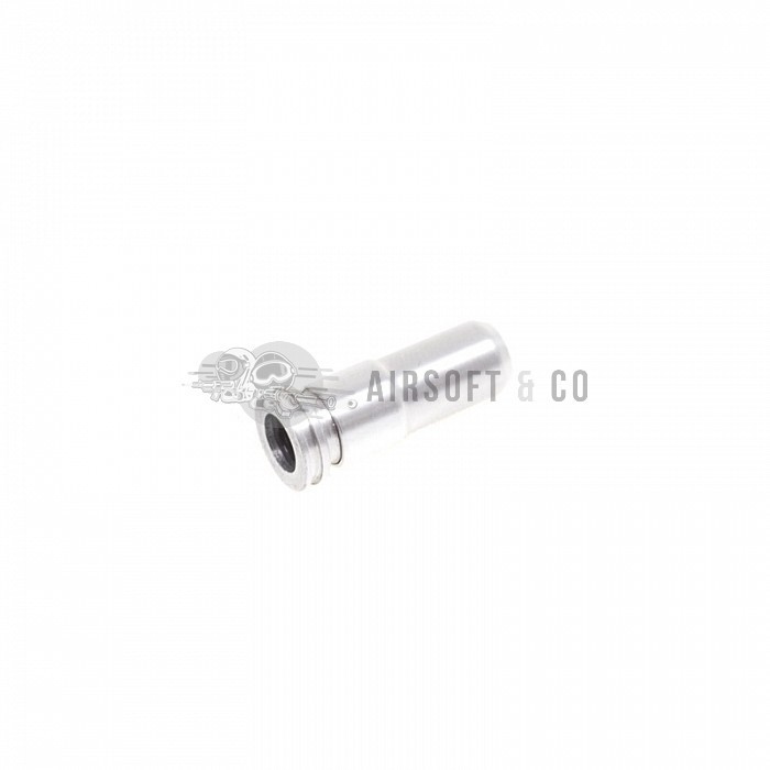 CNC AR15 / M4 Adjustable Nozzle