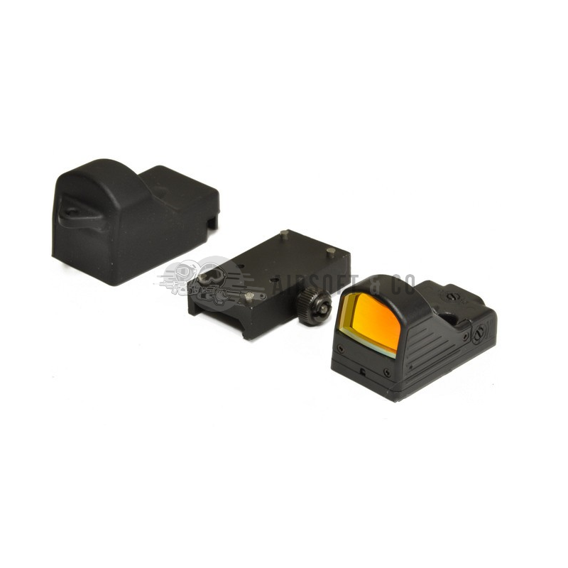 ELEMENT mini red-dot MRDS EX201