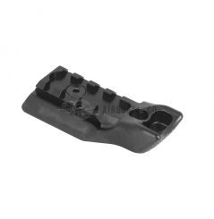 AAC T10 Bottom Stock Rail
